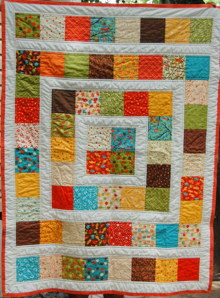 charm pack quilt                                                                                                                                                                                 More