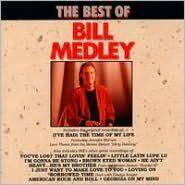 Best of Bill Medley