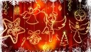 hd christmas is here wallpaper download