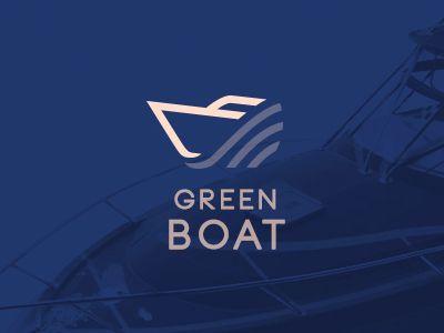 Logo Design: More Boats | Abduzeedo Design Inspiration