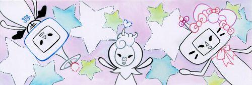 MarkerPOP Blog Coloring With Hikka! Week 17 - MarkerPOP Blog