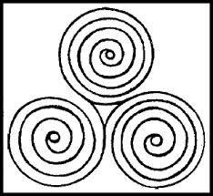 pagan goddess danu symbol buscar con google anu danu danann donand or danand pinterest. Black Bedroom Furniture Sets. Home Design Ideas