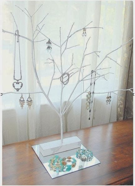 Jewelry Stands and Store Racks