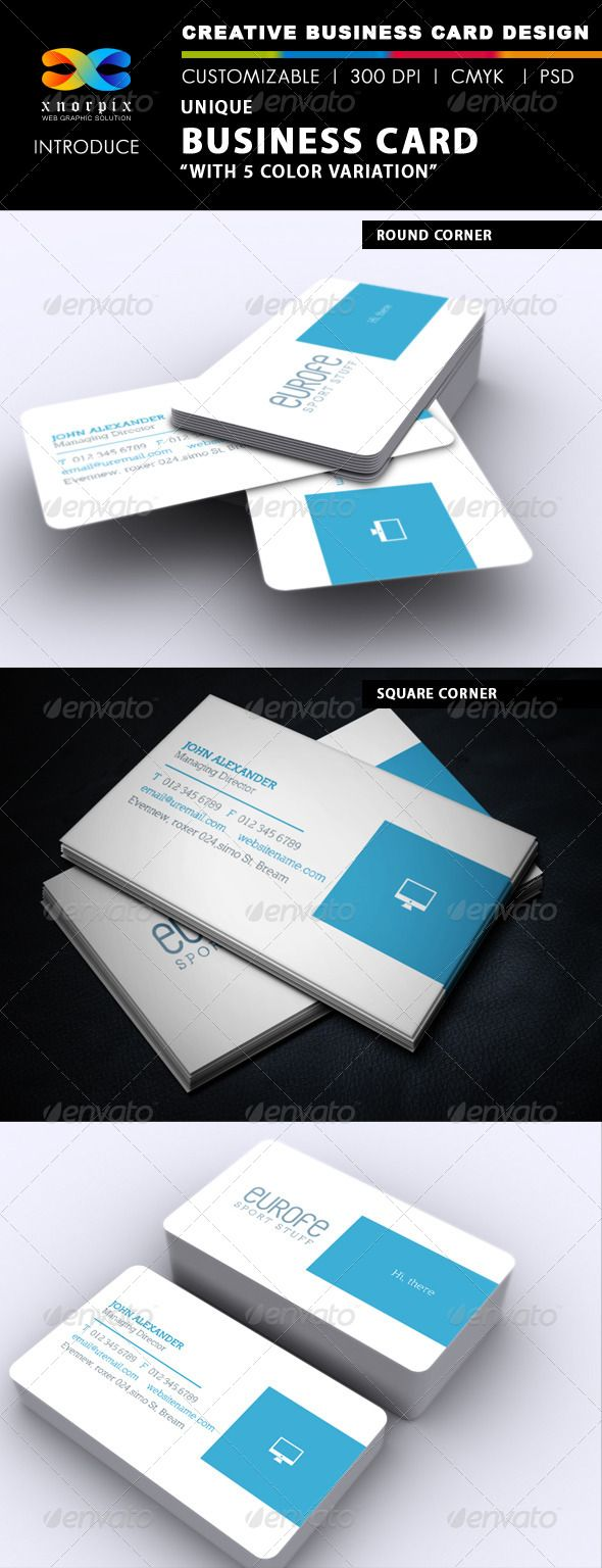 101 best print templates images on pinterest print templates clean business card reheart Choice Image