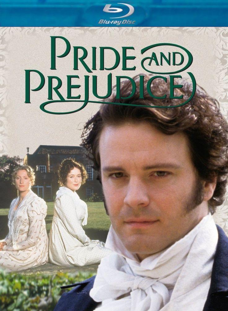 Pride and Prejudice - TV series - stars Colin Firth, Jennifer Ehle