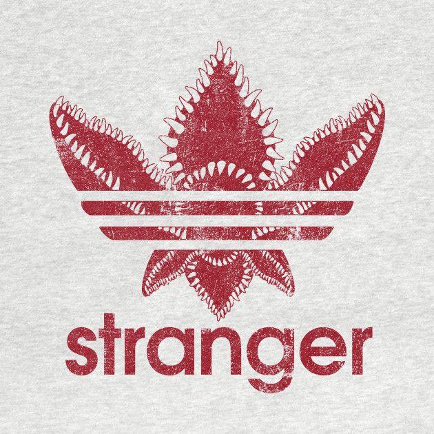 Stranger by littlebluestudios