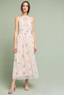 6de43a84e9 Amiens Halter Maxi Dress   xmas list 2017   Vestidos, Moda, Floral