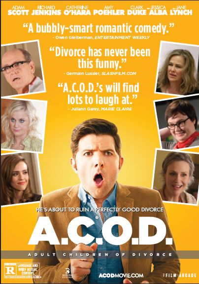 Image result for acod movie