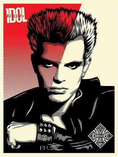 """""""The Very Best of Billy Idol: Idolize Yourself"""" is a greatest hits compilation album spanning the recording career of British punk rock vocalist Billy Idol released in the U. S. on 2008. It features 16 of Billy Idol's past hits, as well as two new tracks, """"John Wayne"""" and """"New Future Weapon"""""""