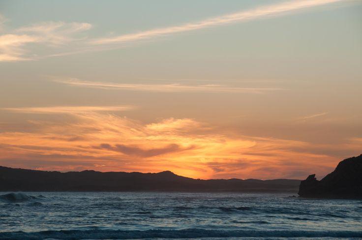 L1M1AS3 Landscapes Beach sunset ISO 200 f/8.0 1/250th sec 95mm lens Nikon D90