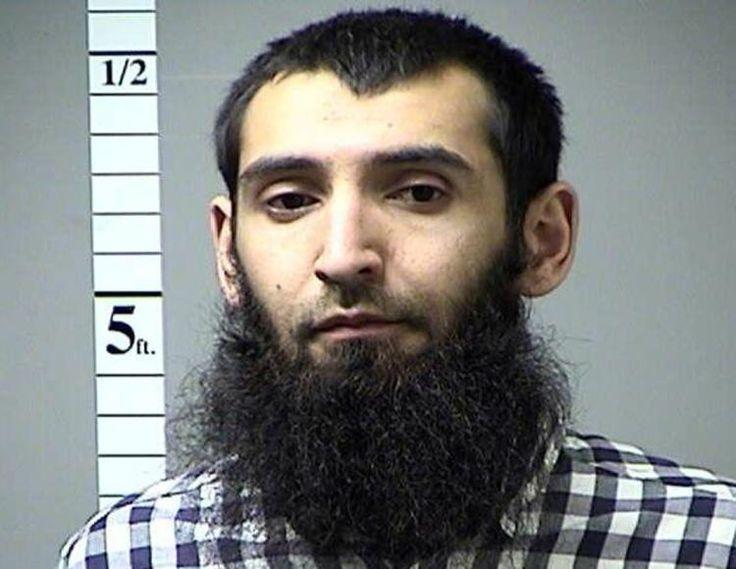 Manhattan Truck Attack: Suspect Sayfullo Saipov Appears in Court
