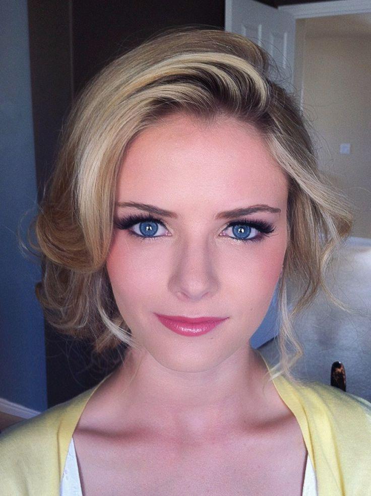 hair/makeup.
