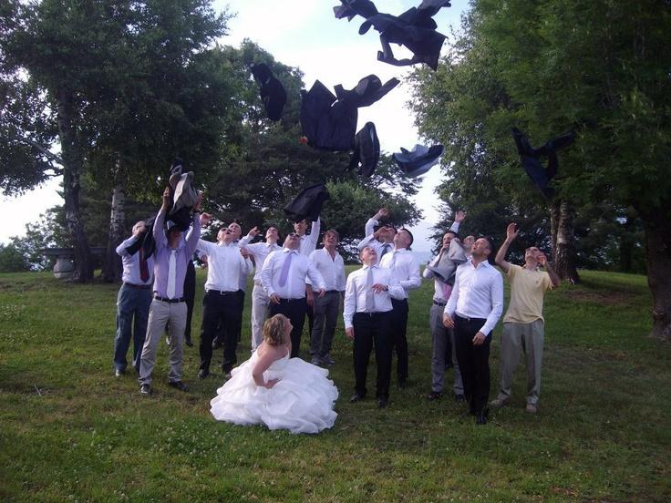 I matrimoni più divertenti ed esclusivi, sono Tosetti Style……abiti unici, suggerimenti stravaganti…. dai nostri esperti e dalle nostre spose….!!! http://www.facebook.com/tosetticomo?ref=ts