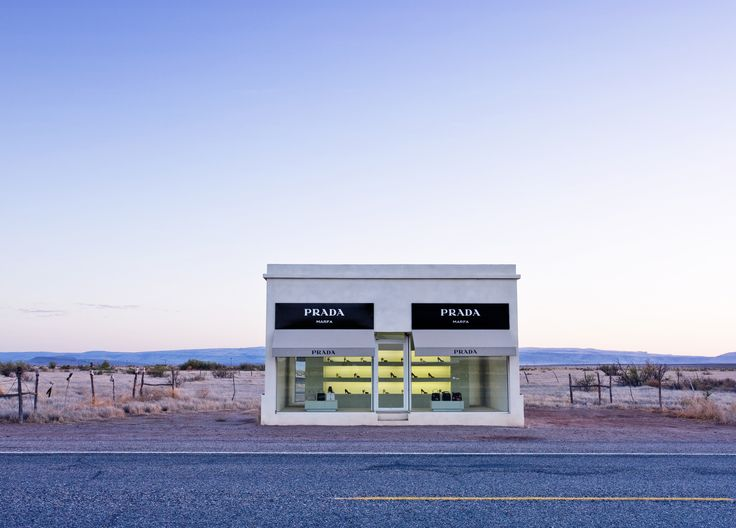 Why One Woman Is Trying to Create the Marfa of Maine