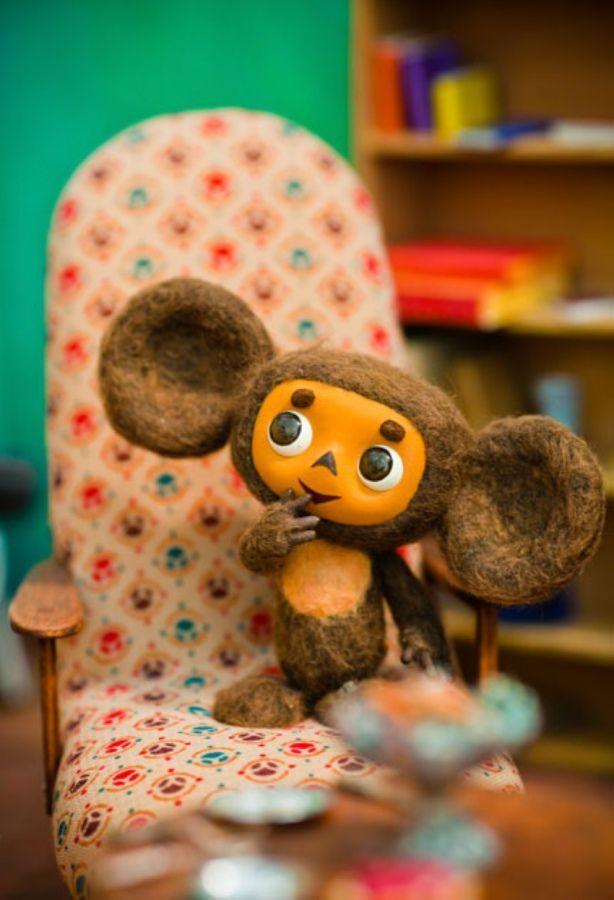 капризов кукольная анимация ссср заставила сына
