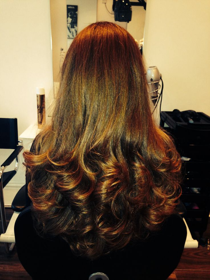 31 Best Images About Curly Blowdry On Pinterest
