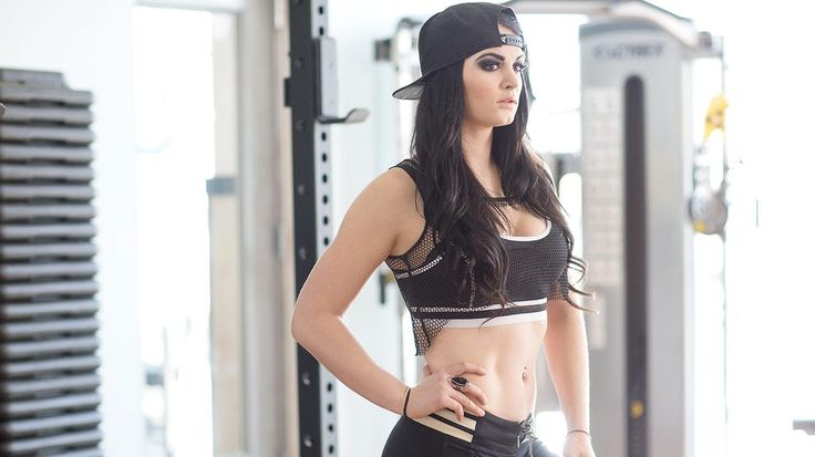 The Diva of Tomorrow reveals her training philosophy in the newest WWE Body Series gallery.   WWE.com
