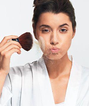 18 Ways to Put on Make Up Better