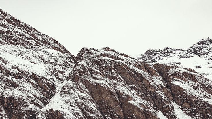 Haute maurienne - France on Behance