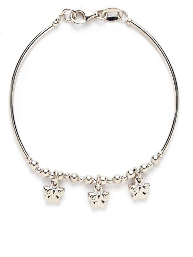 Deana Dean Butterfly Bracelet