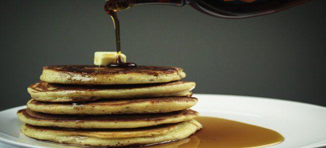 #Pancakes - Εύκολη και γρήγορη συνταγή για λαχταριστές αυγοφέτες σαν αυτές που βλέπουμε στις ταινίες