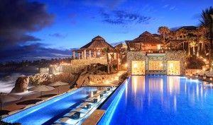 Cabo San Lucas Resorts, Cabo Hotels - Esperanza, an Auberge Resort