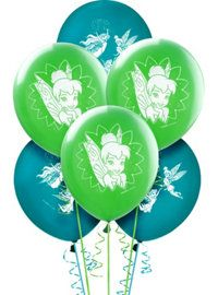 Tinkerbell Party Supplies - Tinkerbell Birthday - Party City