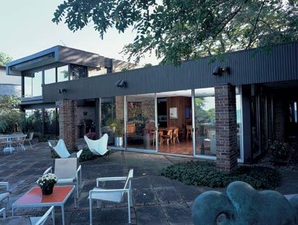the kozoll house 1963