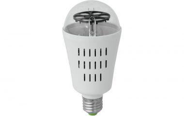 Omnilux LED GM-1 E-27 Halloween: Features:Umweltfreundliche LED-Lampe mit FarbwechslerDer neue Stimmungsmacher für Ihr Zuhause: Einfach in die Stehleuchte oder Schreibtischleuchte schrauben, einschalten und schon werden leuchtende Farben in den Raum gezaubertLichtschauspiel mit schaurigen HalloweenfigurenPasst in haushaltsübliche Leuchten mit E27-Fassung4 bunte LEDsLange Lebensdauer und geringe WärmeentwicklungStromverbrauch nur 4 WE27, 230 V/50 HzMaße: ØxL 8 x 13 cmVerschiedene Modelle…