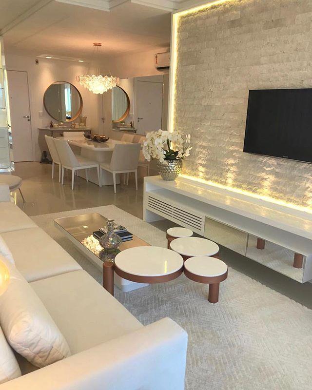Pinterest Living Room Ideas Apartamentos Decorados