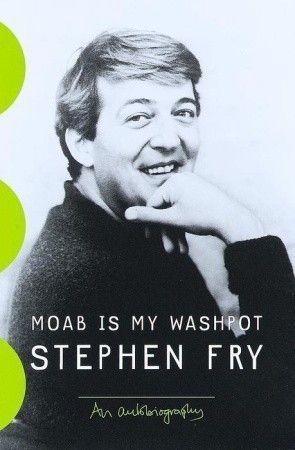 Fry's bio