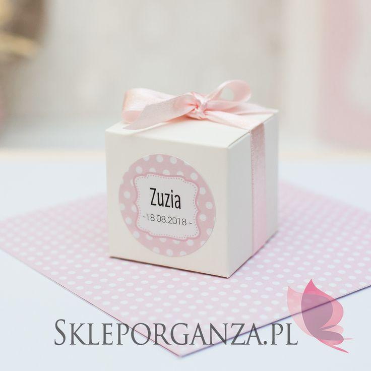 Kolekcja Kropeczki Różowa – Skleporganza.pl Blog
