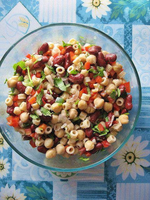 http://teczcape.blogspot.com/2015/07/khorasan-wheat-kamut-bean-salad.html