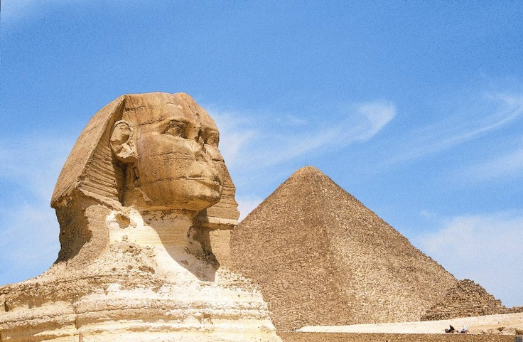 Egypt by Thomson Holidays