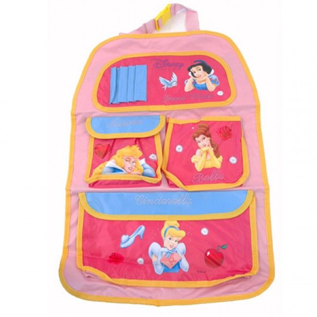 Disney Leketøysveske, Princess fra Gobaby. Om denne nettbutikken: http://nettbutikknytt.no/gobaby/