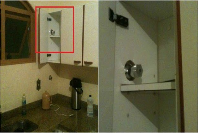 Funny Space Saving ideas for Small home