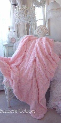 Pink Ruffle Roses Chic Throw (scheduled via http://www.tailwindapp.com?utm_source=pinterest&utm_medium=twpin&utm_content=post28322578&utm_campaign=scheduler_attribution)