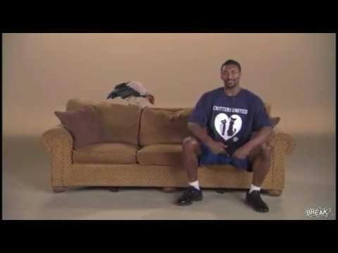 Jimmy Kimmel pranks Ron Artest - YouTube https://youtu.be/28D1m4lQP3I
