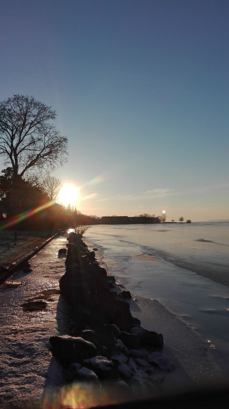 Beautiful Vision by Balaton