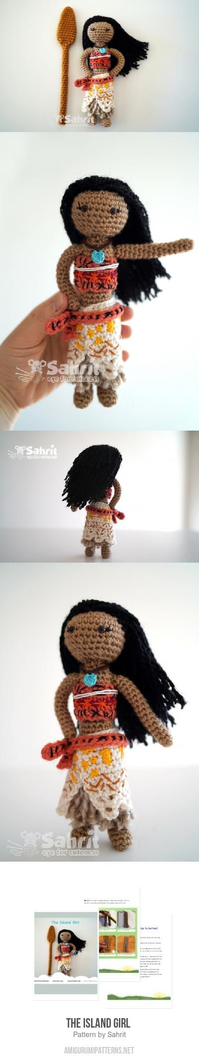 776 best crochet doll images on Pinterest | Amigurumi, Amigurumi ...