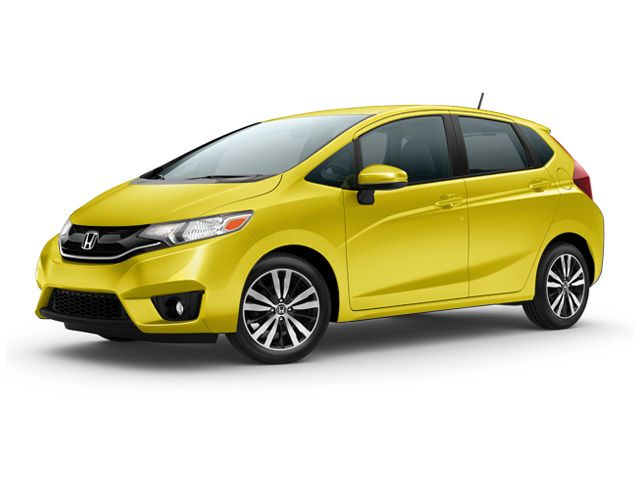 New 2016 Honda Fit EX For Sale | Serving Raleigh, NC |