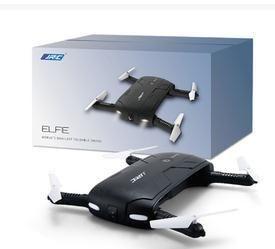 JJRC H37 Pocket Selfie Drone Quadcopter WIFI Elfie Pocket Fold Portable Photography Video
