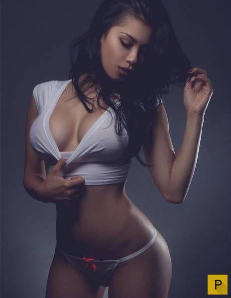 Красивые азиатские девушки (53 фото)