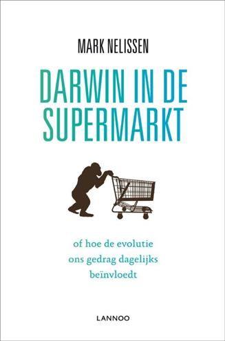 Darwin in de supermarkt  Description: Gedragsbioloog Mark Nelissen toont met veel humor aan dat Darwin om elke hoek loert. Waarom krijgen vrouwelijke obers grotere fooien dan hun mannelijke collega's? Wat is het nut van pijn? Zijn wij allen homo's? Discrimineren wij onze kinderen? En waarom klapt een tevreden publiek overal ter wereld in de handen? In Darwin in de supermarkt toont gedragsbioloog Mark Nelissen met veel humor aan dat de evolutietheorie om elke hoek loert. Op straat en in de…