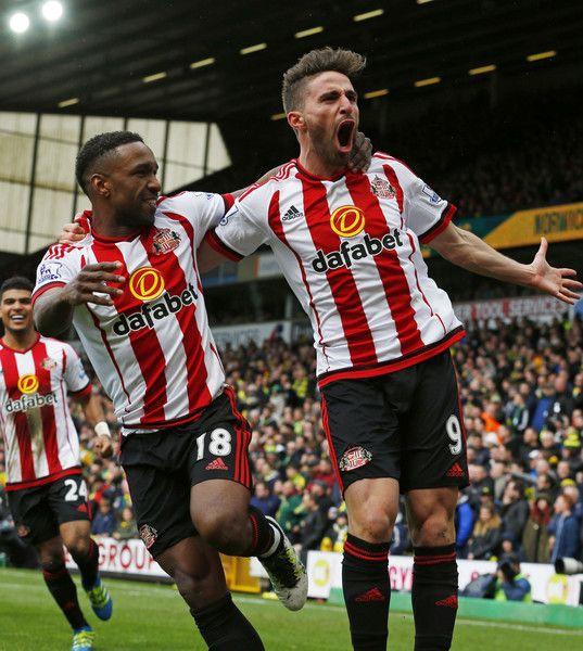 Norwich City v Sunderland - Premier League