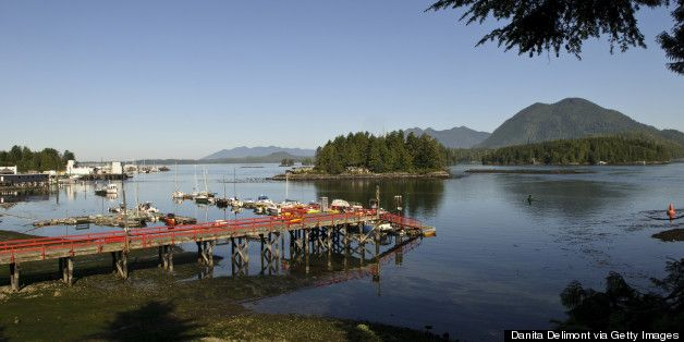 10 reasons to visit Vancouver Island in June