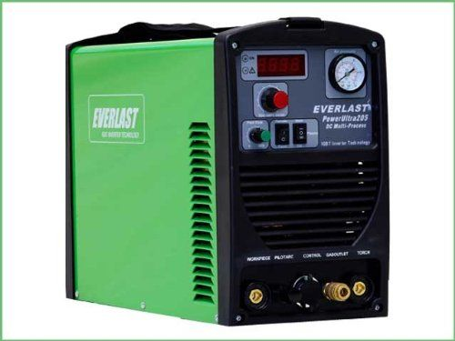 Features of 2016 Everlast PowerUltra 205P 200a Tig Stick Pulse 50a Plasma Cutter Multi Process Welder Dual Voltage 110/220v - Introduce Tools and Home with benefit for everyone
