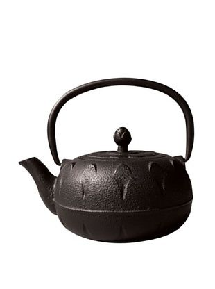 56% OFF Old Dutch International Cast Iron 18-Oz. Chubu Teapot, Matte Black