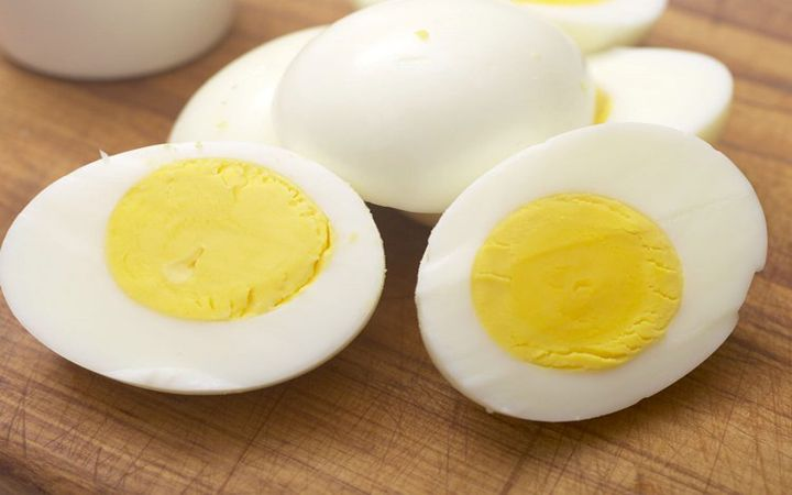 What Happens To Your Body When You Eat Two Chicken Eggs Every Day How To Cook Eggs Steamed Hard Boiled Eggs Boiled Eggs