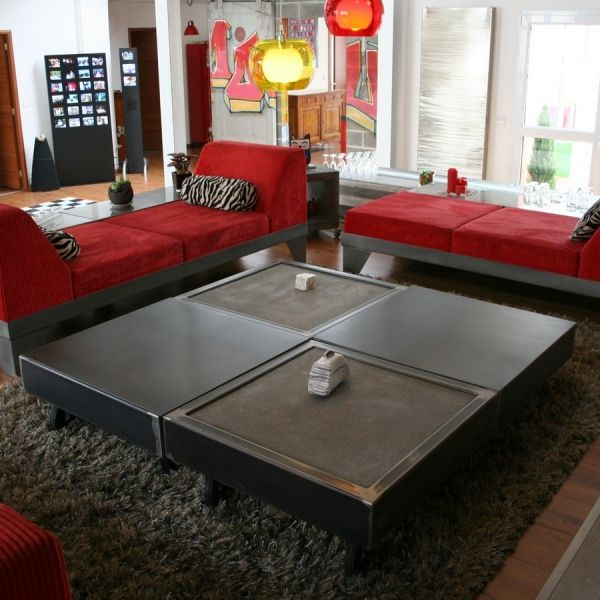 17 best ideas about table basse design on pinterest table basse design bois - Table basse bois originale ...